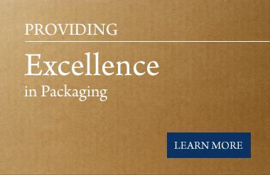 Providing Excellence in Packaging - Learn More